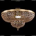 2205/2C Odeon Light Pati Люстра потолочная (Одеон Лайт)