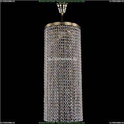 DIA700-CL-06-G (P700-PT45-G) Хрустальная потолочная люстра с отражателем Maytoni (Майтони), Ottilia