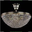 ARM247-08-G Классическая подвесная люстра с хрусталем Maytoni (Майтони), Grace
