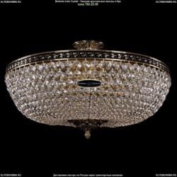 2676/3C Odeon Light Alesia Светильник настенно-потолочный (Одеон Лайт)