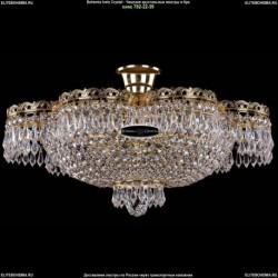 2676/5C Odeon Light Alesia Светильник настенно-потолочный (Одеон Лайт)