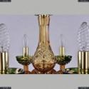 1905 Настольная лампа Mantra (Мантра), Ninette