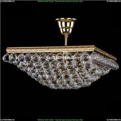 1327/4 Odeon Light Zamia Люстра потолочная