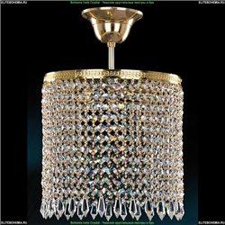 1327/6 Odeon Light Zamia Люстра потолочная (Одеон Лайт)